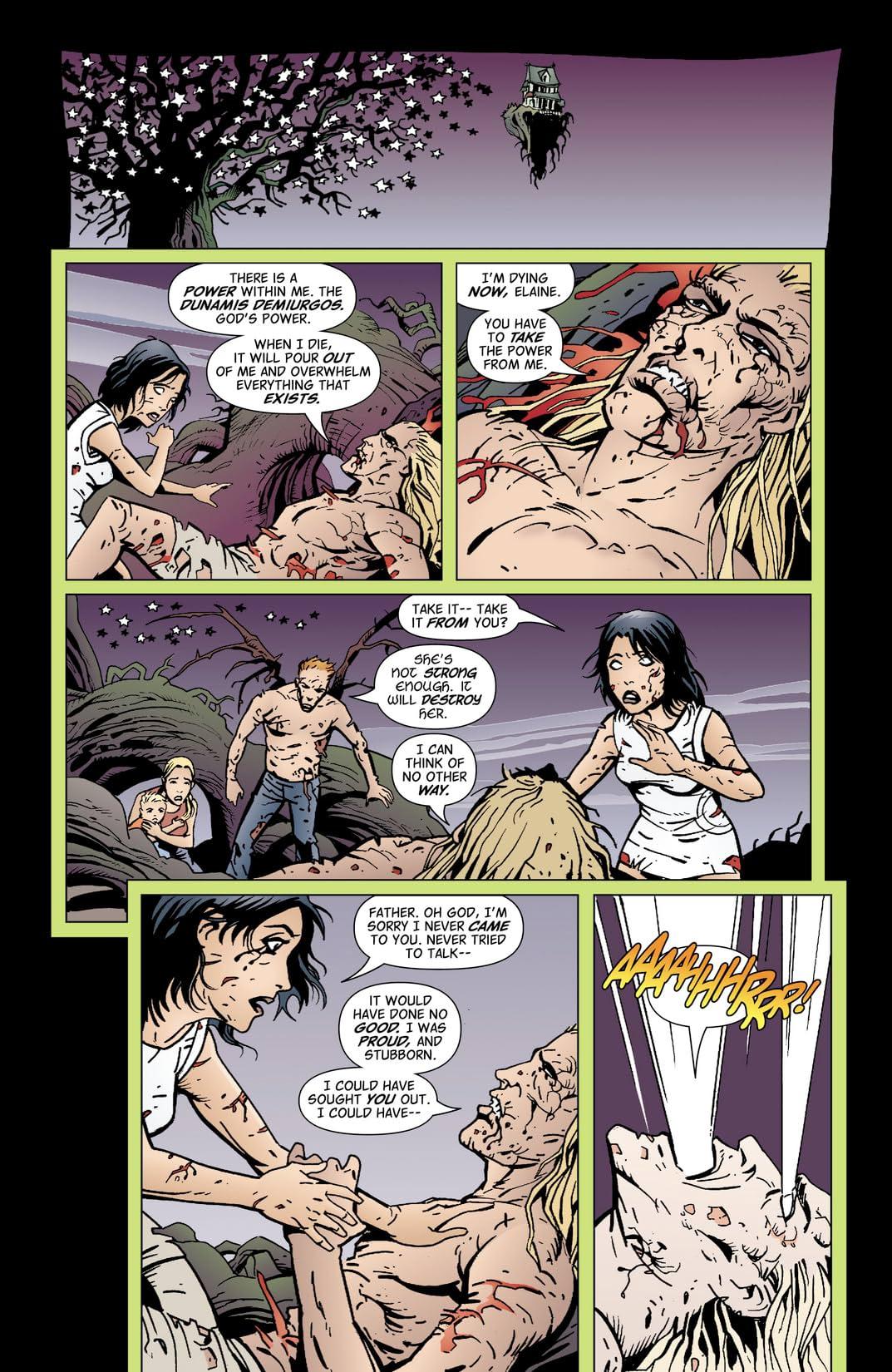 Lucifer #57