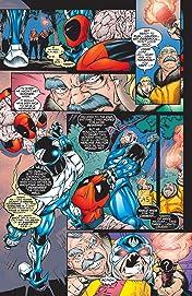 Deadpool (1997-2002) #19