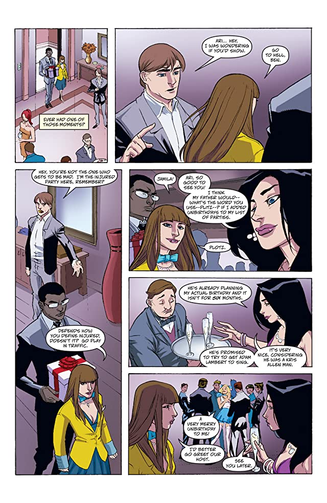 click for super-sized previews of Frenemy of the State #1