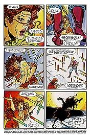 Harbinger (1992-1995) #14