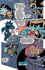 Sonic Universe #43