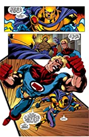 Fist of Justice #3