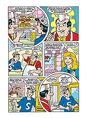 Jughead Double Digest #184