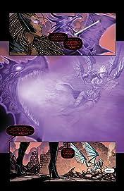 Soulfire Vol. 3 #7