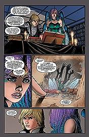 Soulfire Vol. 3 #6