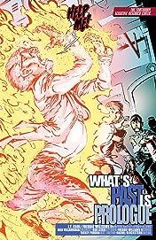 Captain Atom (2011-2012) #12