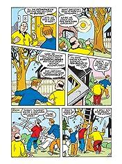 Archie Double Digest #232