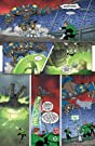 click for super-sized previews of Green Lantern: The Animated Series #5