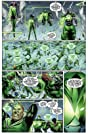 click for super-sized previews of Green Lantern Corps (2011-2015) #12