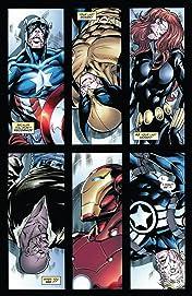 Chaos War: Dead Avengers #1 (of 3)