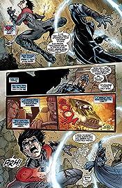 Nightwing (2011-2014) #12