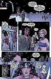 Wonder Woman (2011-) #12