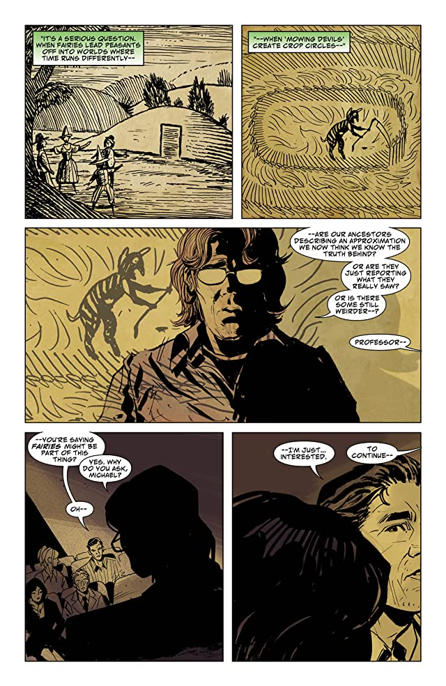 click for super-sized previews of Saucer Country #6