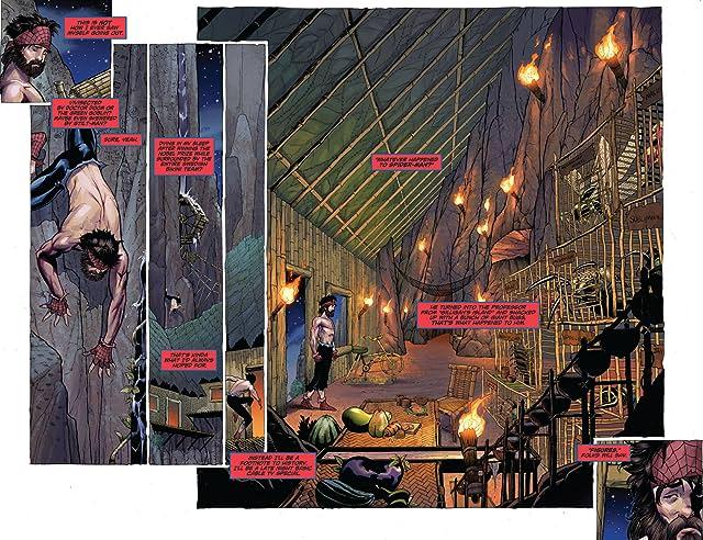 Astonishing Spider-Man & Wolverine #1