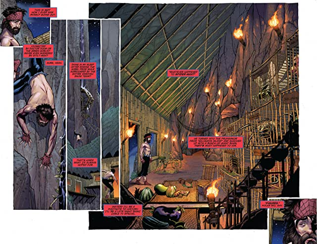 Astonishing Spider-Man & Wolverine #1 (of 6)