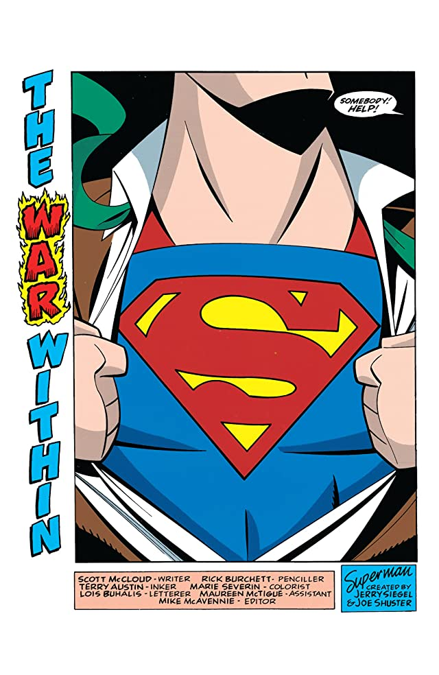 click for super-sized previews of Superman Adventures (1996-2002) #11