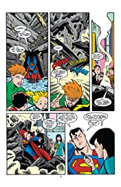 Superman Adventures (1996-2002) #11