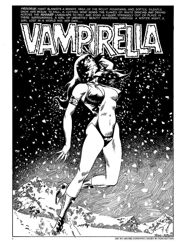 Vampirella Archives Vol. 2