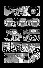 I Hunt Monsters #5