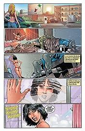 Hack/Slash/Eva: Monster's Ball #1 (of 4)