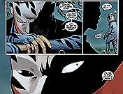 Batman Beyond (2012-2013) #10