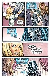 Astonishing X-Men (2004-2013) #43