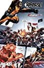 click for super-sized previews of Astonishing X-Men (2004-2013) #36