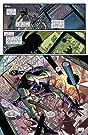 click for super-sized previews of Daredevil Season One