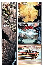 Avengers vs. X-Men #10 (of 12)