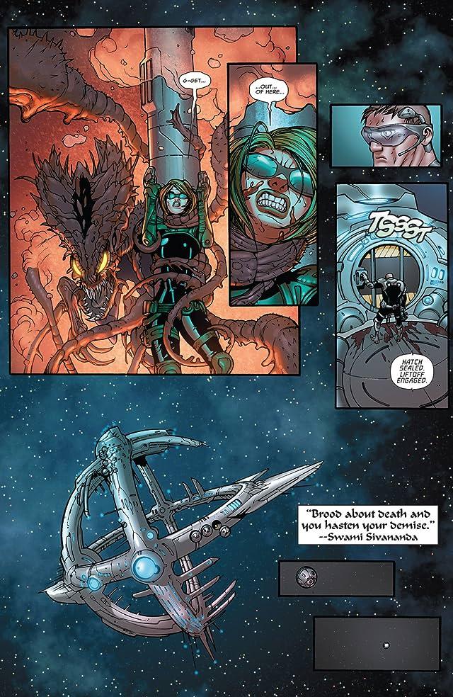 Astonishing X-Men (2004-2013) #38