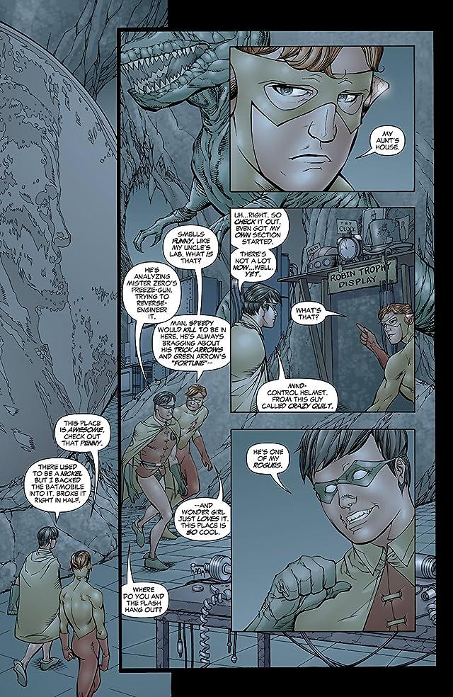 The Flash (1987-2009) #210