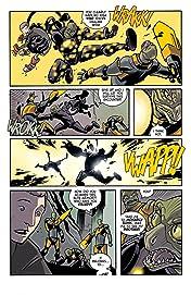 Super Dinosaur #13