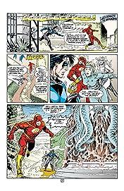 The Flash Plus #1: Nightwing