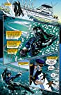 click for super-sized previews of Nightwing (1996-2009) #1: Annual