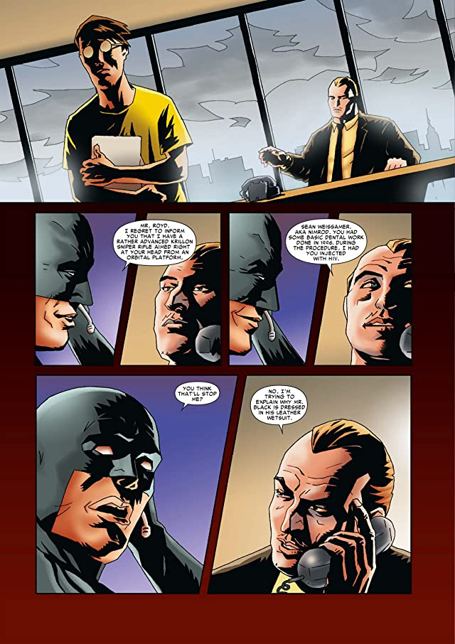 click for super-sized previews of Rex Royd #3