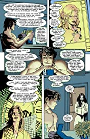 Nightwing/Huntress #3 (of 4)