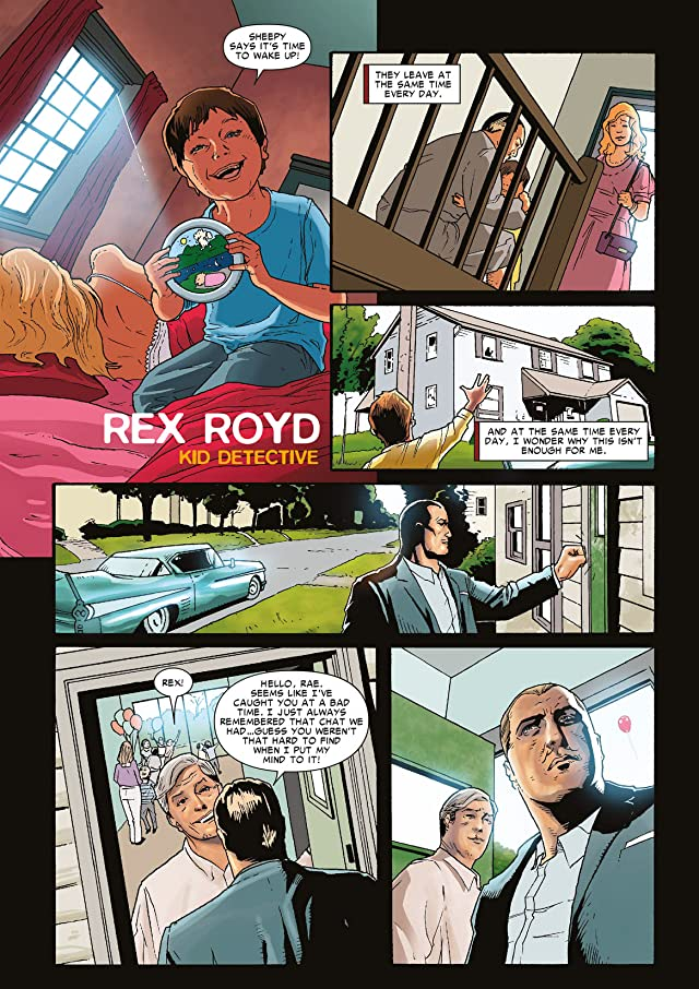 click for super-sized previews of Rex Royd #7