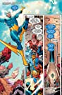 click for super-sized previews of Guardians of the Galaxy (2008-2010) #25