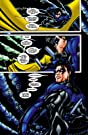 Nightwing: Secret Files & Origins #1