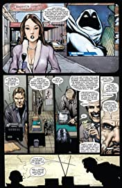 Moon Knight (2006-2009) #16