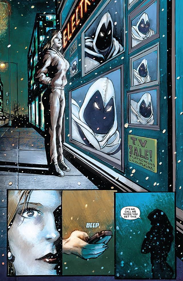 Moon Knight (2006-2009) #17