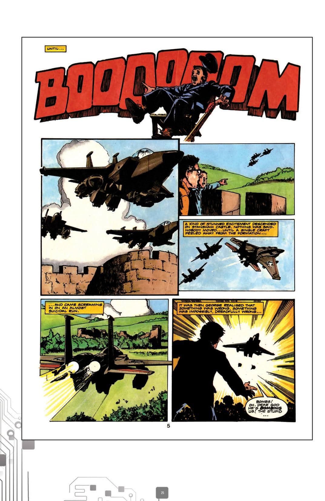 Transformers Classics: UK Vol. 1