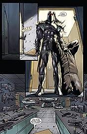 Moon Knight (2006-2009) #18