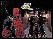 Deadpool: The Gauntlet Infinite Comic #2