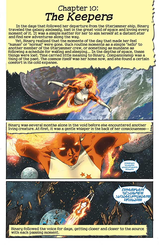 click for super-sized previews of Ms. Marvel (2006-2010) Special
