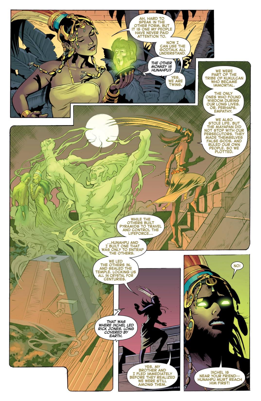 Hulk (2008-2012) #57