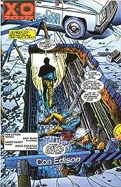 X-O Manowar (1992-1996) #15