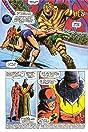 X-O Manowar (1992-1996) #13