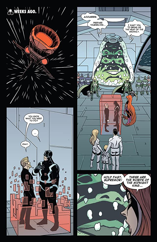 click for super-sized previews of FF (2010-2012) #21