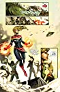 click for super-sized previews of Captain Marvel (2012-2013) #3